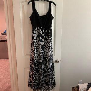 Sami & Jo Maxi dress